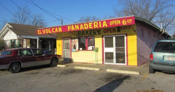 El Volcan Panderia - ***** (5 stars)