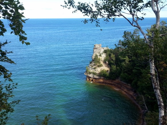 Pictured Rocks National Lakeshore, MI